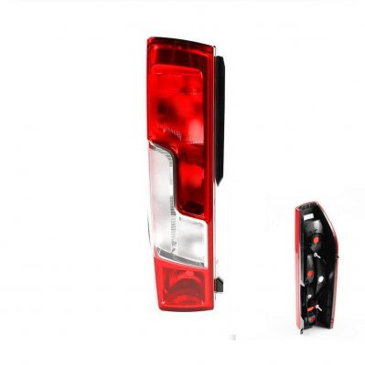 FIAT Ducato Van rear light taillight left for bus 2014 - 2020