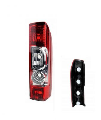 Citroen Jumper Van rear light taillight  right for bus 2006 - 2014