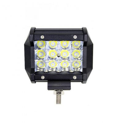 LED Work lights 12v 36w Lamp for Car Lorry Tractor ATV Flood Light