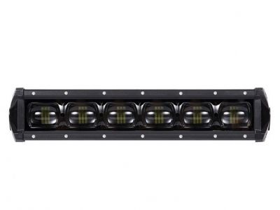 LED Work Lights 10-30V 30W Flood Beam light Bar Auto SUV