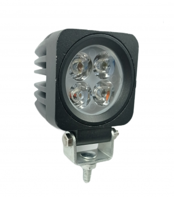 LED Headlight 12w Lamp for Car Lorry Tractor ATV Light