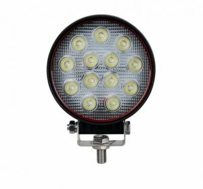 LED Round Agro PRO Work lights 12V 24V 39w