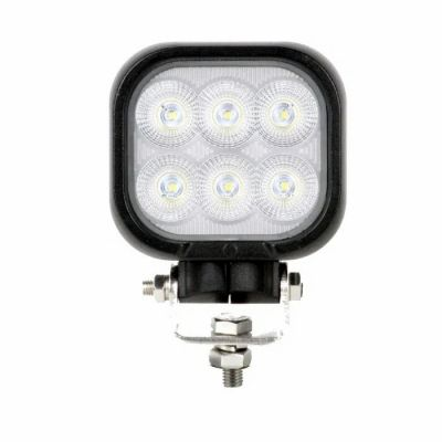 LED Work Lights 12V 24V Pro 5100LM  60W