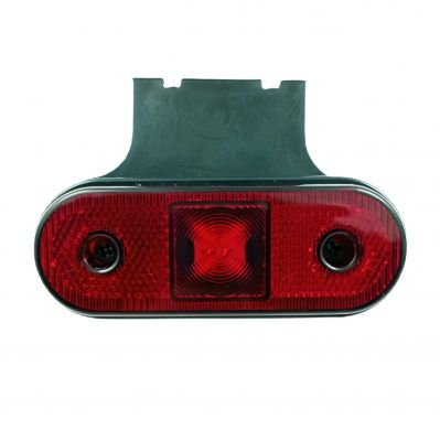 LED Marker Tail Side Red lights 12v 24v