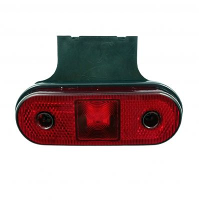 Luces de marcador Lateral Rojo LED 12v 24v