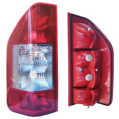 Mercedes Sprinter rear light brаке light rear light left red/white 1995 -2006
