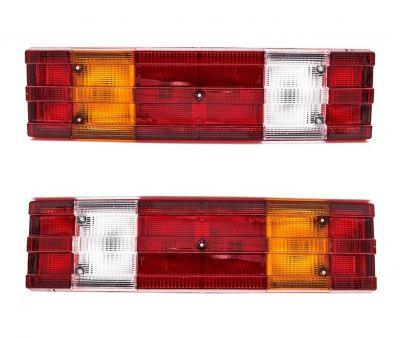 2 x Back Light,Rear  truck light,trailer left right ,Mercedes Actros,Atego,Axor