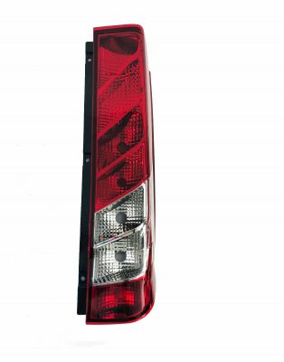 Iveco Daily Van rear light taillight right for bus 2014 - 2019