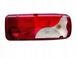 2 x Back Light,Rear  truck light,trailer left right ,Mercedes,Man,Scania
