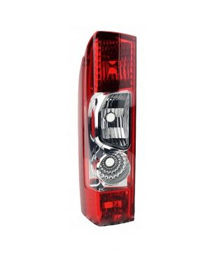 FIAT Ducato Van rear light taillight left for bus 2006 - 2014