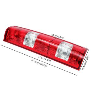 Iveco Daily Van rear light taillight left for bus 2006 - 2014