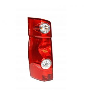2 x Vw Crafter Van rear light taillight left right for bus 2006 - 2017
