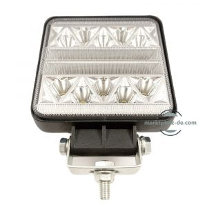 LED Work lights 12V 24V 102w Lamp Combo Spot Flood Light