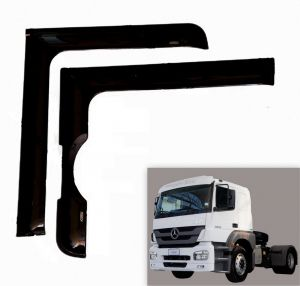 Wind Rain Deflector for MERCEDES AXOR ACTROS EURO 6 2016 Truck