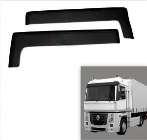 Wind Rain Deflector for RENAULT MAGNUM Truck